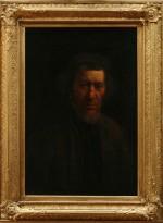 Portrait of an Old Jew by John Opie, c.1779 © Penlee House Gallery & Museum, Penzance