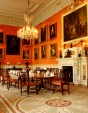 The Dining Room, Weston Park. Courtesy of The Weston Park Foundation