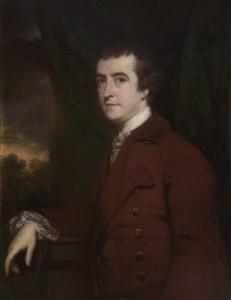 Henry, 7th Lord Digby by Sir Joshua Reynolds © Sherborne Castle Estates
