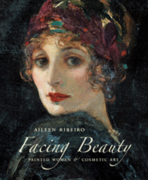'Facing Beauty' by Aileen Ribeiro © Yale University Press