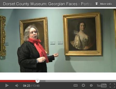 Gwen Yarker / Dorset County Museum