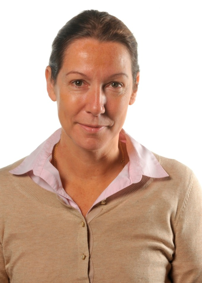 Dr Pat Hardy