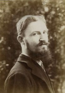 George Bernard Shaw by Charles Beresford c.1888 © LSE/Society of Authors (George Bernard Shaw Estate)