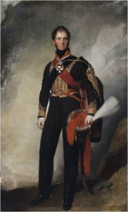 Henry William Paget KG, 1st Marquess of Anglesey (1768-1854), by Sir Thomas Lawrence © The National Trust