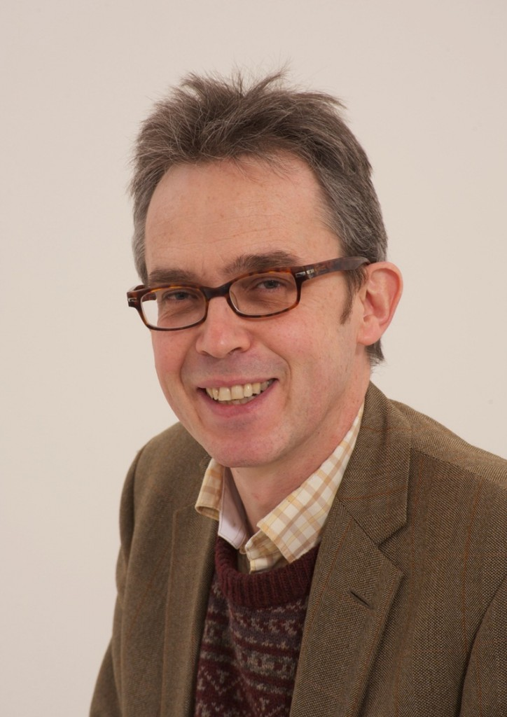 Dr Stephen Lloyd