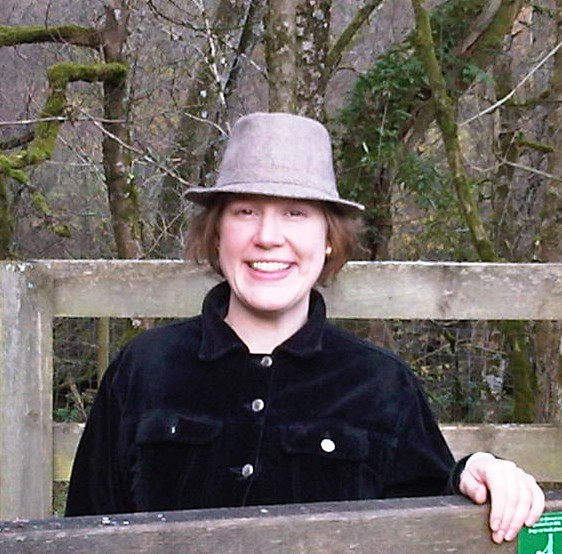 Kate Jordan, Marketing Manager, National Trust