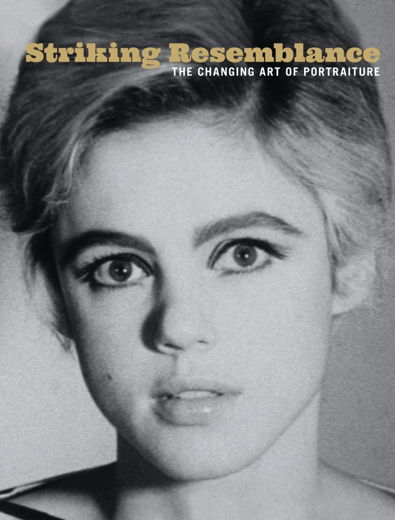 'Striking Resemblance. The Changing Art of Portraiture' by Donna Gustafson and Susan Sidlauskas with contributions from Lee Siegel. Prestel, January 2014