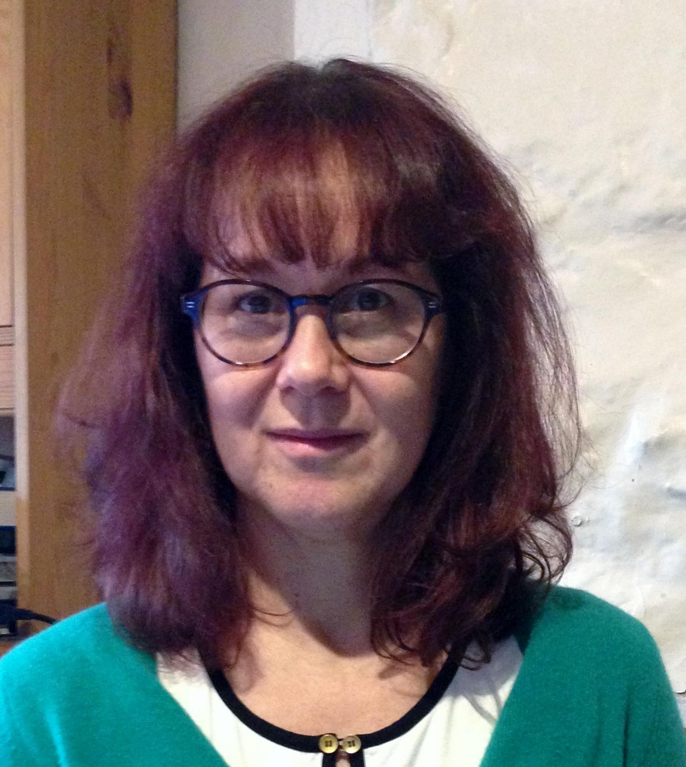 Dr Stephanie Rose Pratt