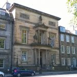 The Royal College of Physicians of Edinburgh