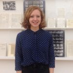 Bronwen Colquhoun, Senior Curator of Photography, National Museum Cardiff