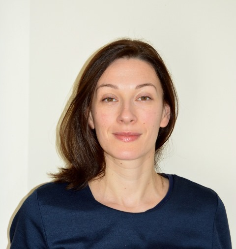 Catherine Shanahan, Collections Officer, Rugby Art Gallery and Museum