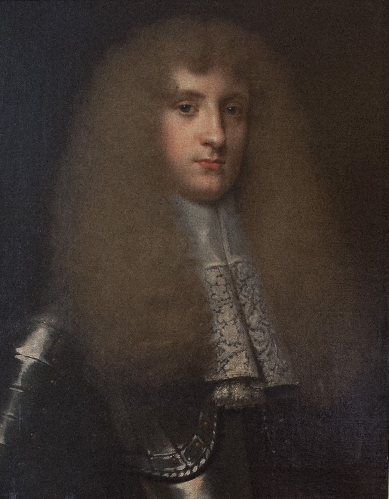 Portrait of William, Lord Russell by Theodore Russell. Weston Park Collection 101.0313