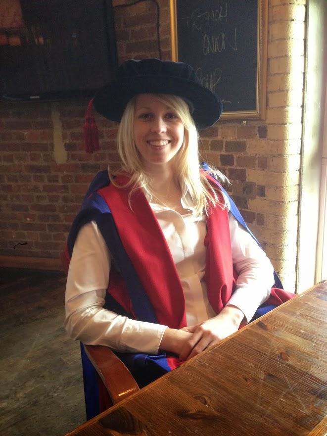 Dr Nicola Pickering