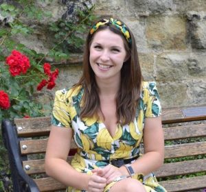 Gemma Haigh, Curatorial Assistant, Guildford Museum
