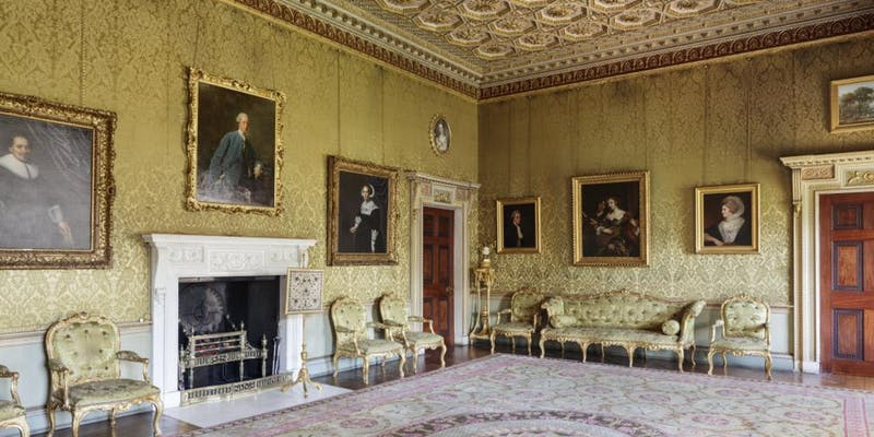 Osterley Park and House, Isleworth, National Trust