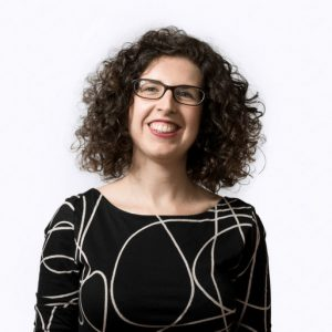 Dr Laura Claveria, Assistant Curator of Fine Art (Works on Paper), Leeds Art Gallery